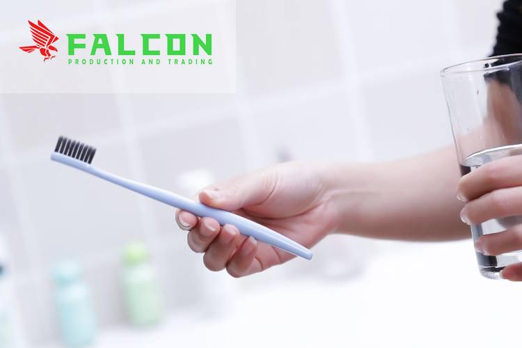 bộ bàn chải đánh răng amenities cao cấp